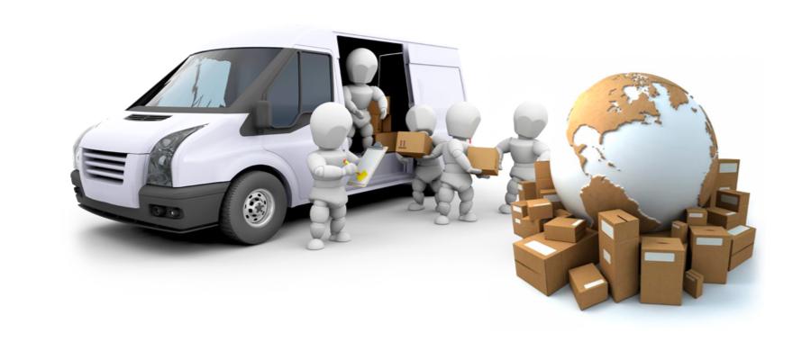 Nuevo servicio de Traslados y Mudanzas